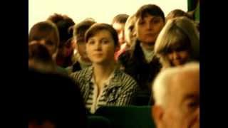 видео Доклад - Воронеж - География