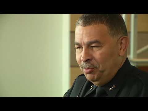 Gaby Calderon - Orlando tiene nuevo jefe de la Policia y es Puertorriqueño