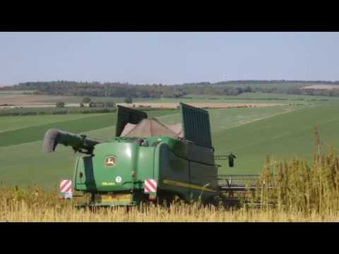 Copie de JohnDeere S690i - Chanvre (Hemp) 2014