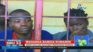 Waganga bandia wamefunguliwa mashtaka 7 mahakamani Mombasa