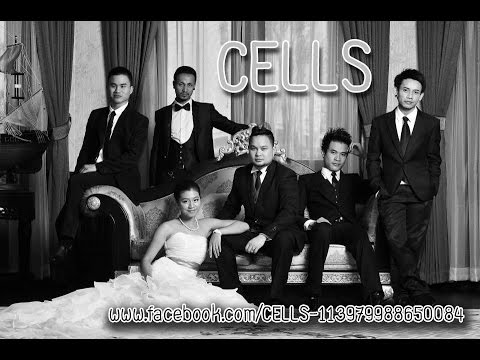 Full Album Cells [ รวมเพลง Cells ] Cells อัลบั้ม แซว (พ.ศ. 2550)
