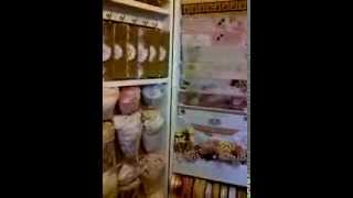 Shabby Chic Craft Armoire