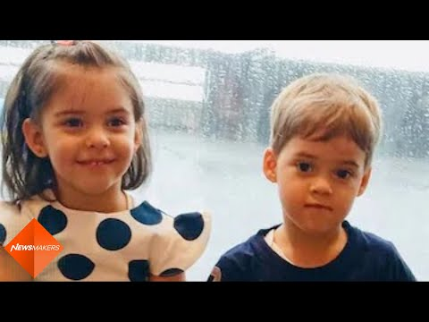 This Pic Of Karan Johar's Kids Yash And Roohi Is The Cutest Thing On The Internet Today | SpotboyE