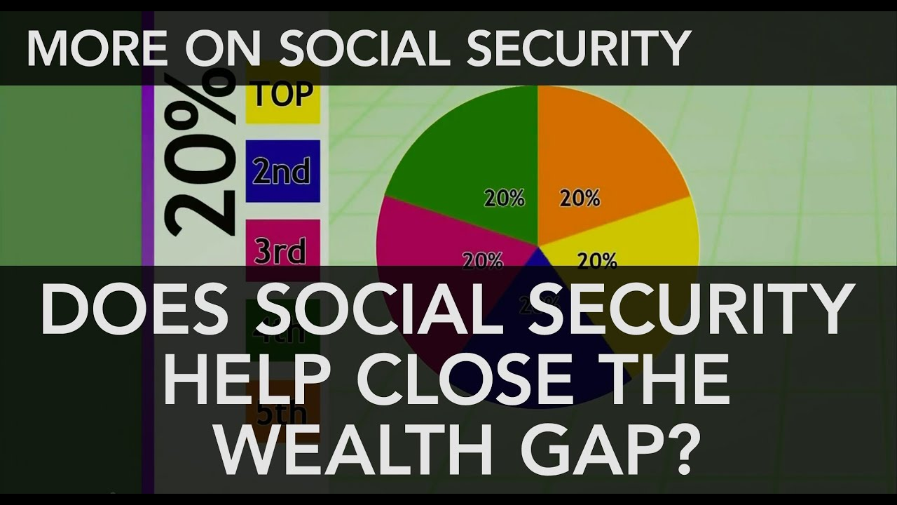 Social security and the economy