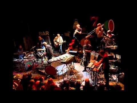 Jaga Jazzist - Toccata (Grasscut Remix) mp3