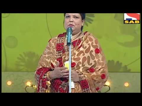 Anjum Rahbar - Ek Sawli Si Ladki