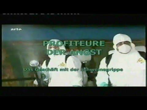 Profiteure der Angst - Das Geschäft mit der Schweinegrippe | NDR/Arte (2009)