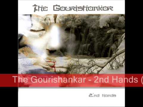 The Gourishankar - 2nd Hands (2007) mp3