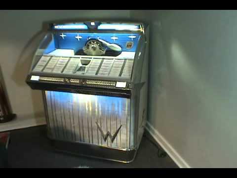 jukebox repair wurlitzer seeburg ami rockola rock ola all