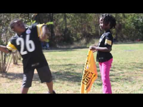 Pittsburgh Steelers Commercial