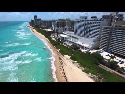 Miami Beach Sand Restoration