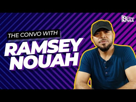 Download The Convo With Nollywood Actor, Ramsey Nouah