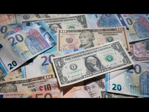 """Modern Monetary Theory & """"The Value of Money"""""""