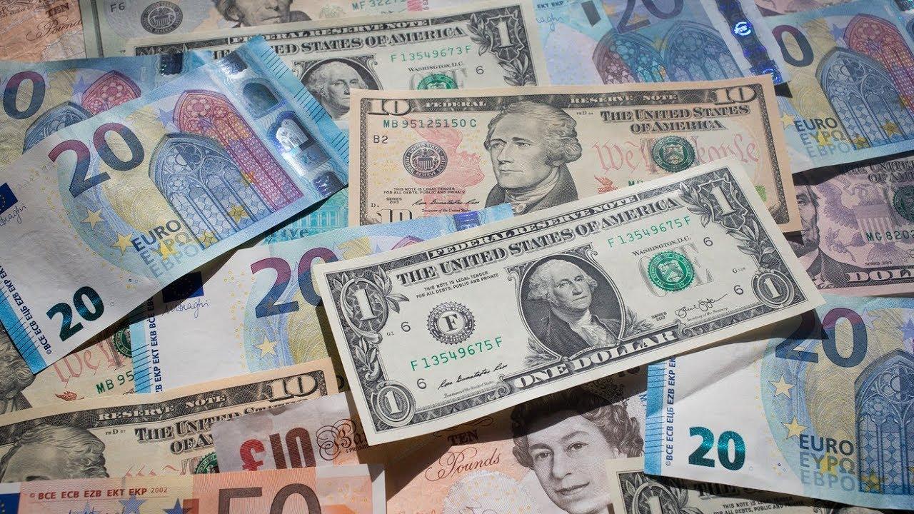 Us Dollar In Euro Rechner