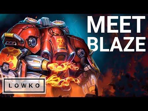 StarCraft 2: Meet The REAL New Co-op Commander!