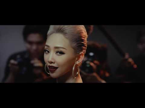 Budweiser All Eyes On Us MV - Suboi ft. Toc Tien, Afrojack (2016)