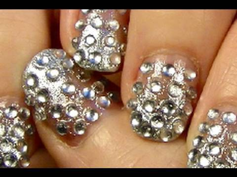 Nail Art Viva La Diva Youtube