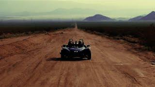 Gone ft. Trevor Daniel (Official Music Video)