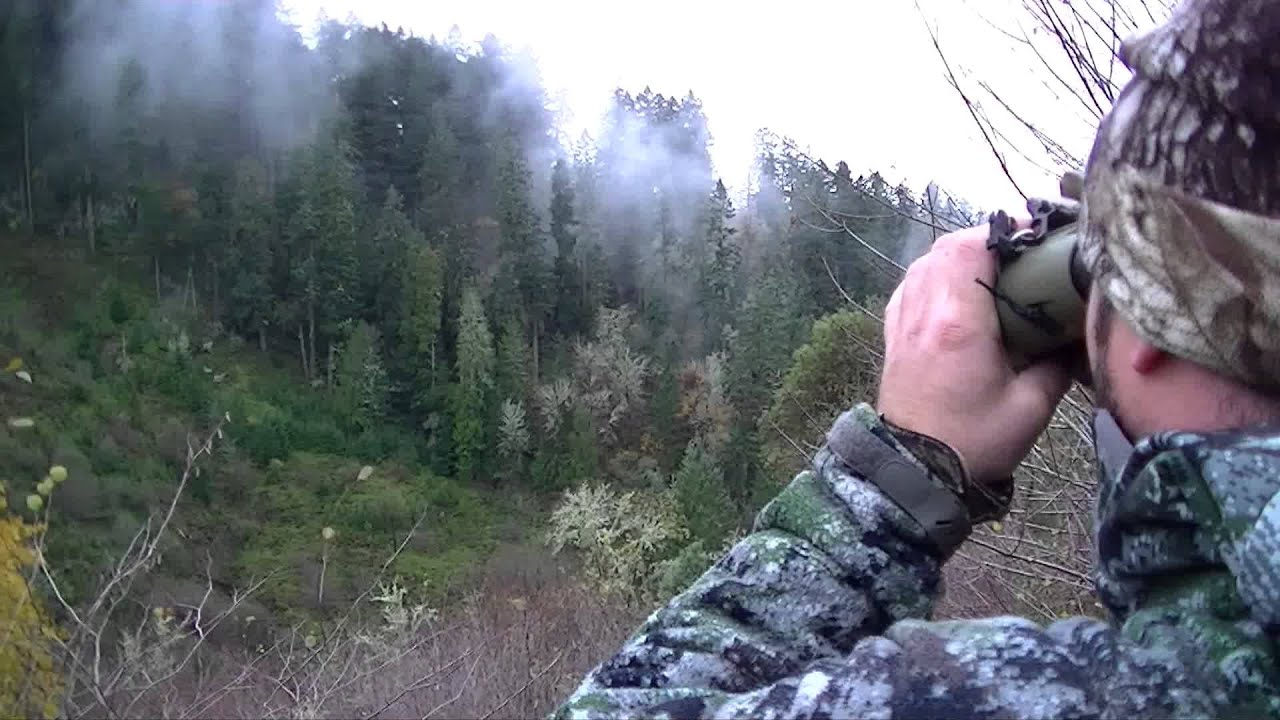 ODFW Elk hunting in Oregon - dfw.state.or.us