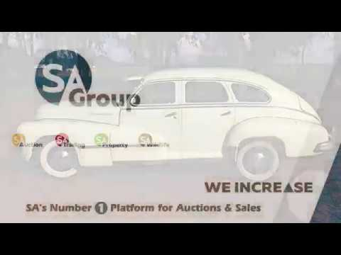 Vintage Cars | ONLINE AUCTION