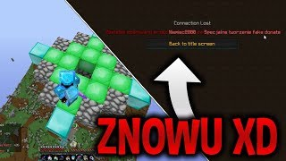 Craftcore #20 - NO I ZNOWU PERM ZA FAŁSZYWY GIVEAWAY XD | DOUBLE KILL