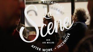 La Scène - Bar/Restaurant/Concerts et autres folklores...