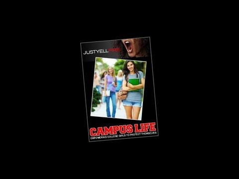 Just Yell Fire Campus Life - Trailer