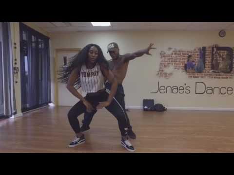 Ciara- Ride ChyTheGreatest Duet Choreo
