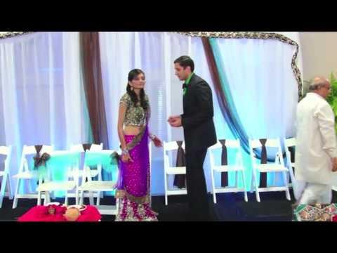 Bhavik & Meghna