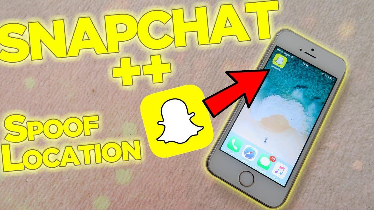 NEW** Install Snapchat ++ (Phantom) iOS 10 - 10.3 (No Computer / No Jailbreak)