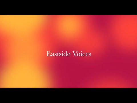 Eastside Voices Community Storytellers