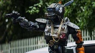 """Обзор фильма: """"Робот по имени Чаппи"""" ( 2015)"""