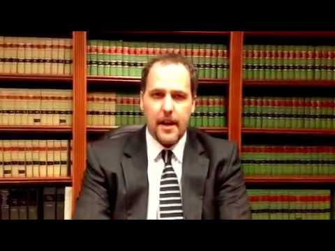 Attorney James P. Krupka, Esq. speaks on liability of sidewalk accidents. For more information go to our website: http://www.ginarte.com/blog/  With over 150 years of combined experience, the attorneys at Ginarte O'Dwyer...