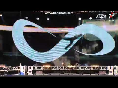 DJ snake  ULTRA MUSIC FESTIVAL(HD)★