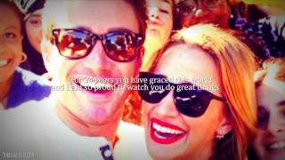 "Shantel VanSanten & Robert Buckley (CLINN) | ""Bright soul"""