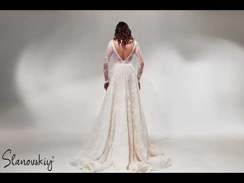 Slanovskiy dress #23516