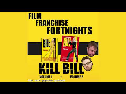 """Kill Bill"" Vol. 1 & Vol. 2 