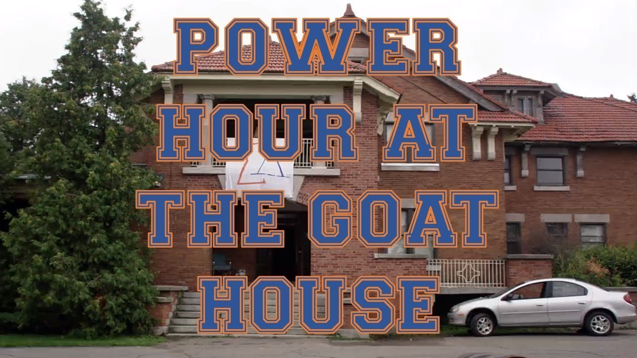 Download Blue Mountain State Power Hour