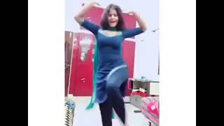 Laung lachi song | beautiful girl dance | Attractive dance step