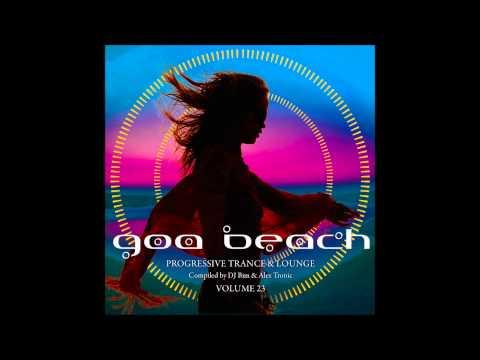 Marvin Wilson - Imagine Instead [Goa Beach Vol. 23]