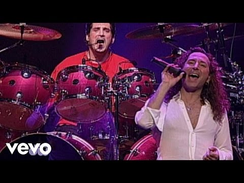 Journey - All the Way (Live Video Version)