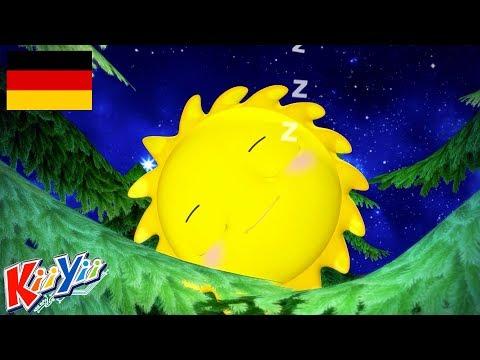hallo,-liebe-sonne-|-+weitere-kinderlieder-|-deutsch-|-cartoon-|-kiiyii