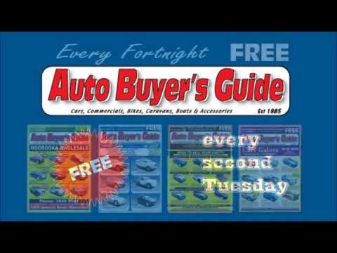AUTO BUYERS GUIDE GOLD COAST