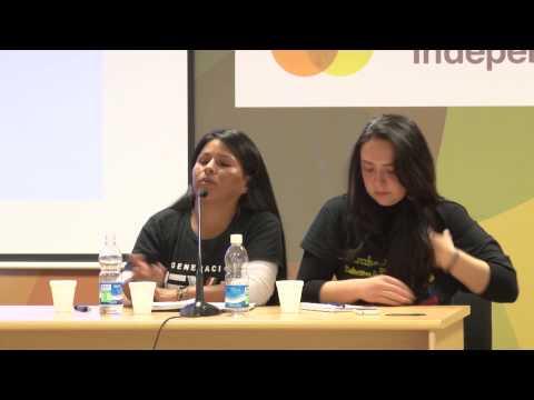 """MESA 4: """"Movimientos juveniles y emancipación latinoamericana"""""""