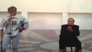 Adrian Pintea si Mircea Rusu Band - Ceasul de argint