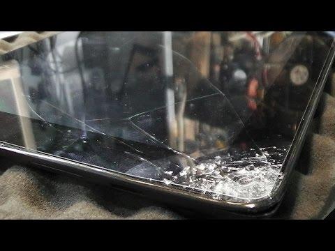 Замена тачскрина планшета ASUS ME302KL (K005). Как заменить разбитый сенсор/экран
