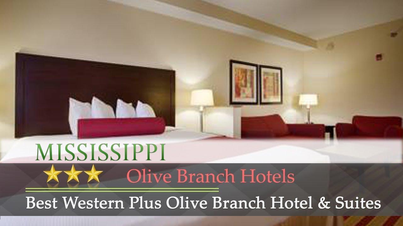 Best Western Plus Olive Branch Hotel Suites Hotels Mississippi