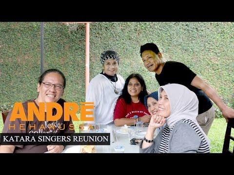 Andre Hehanussa #VLOG 1  Katara Singers Reunion