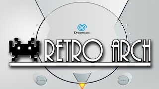 Dreamcast now on RetroArch! - Full Setup Guide