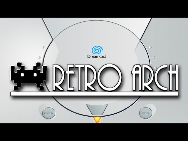 Dreamcast now on RetroArch! - Full Setup Guide - Arcade Punks
